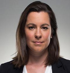 Hayley Aldrich