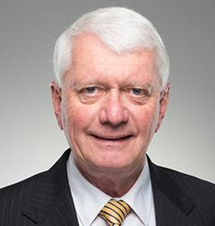 Stephen O'Halloran