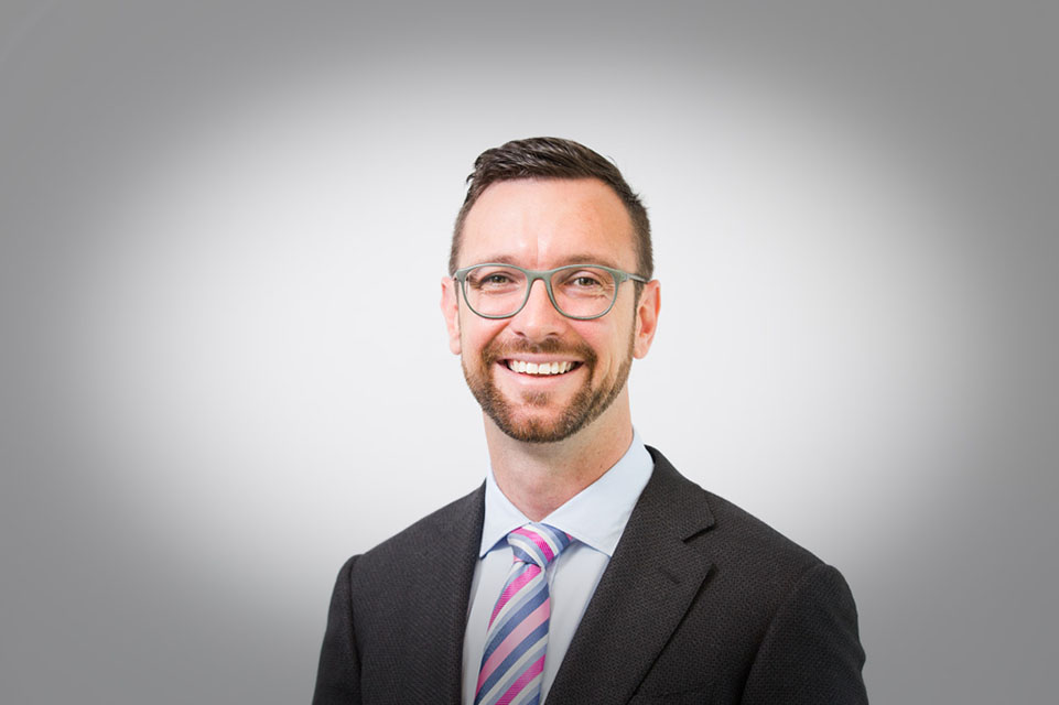 Carroll & O'Dea Lawyers welcomes Estate Planning expert Michael Crowe