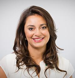 Olivia Mailian