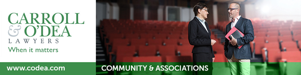 Community and Associations Newsletter - October 2018