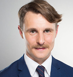 Martin Slattery