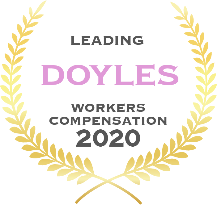 Leading - Doyles - Workers Compensation 2019