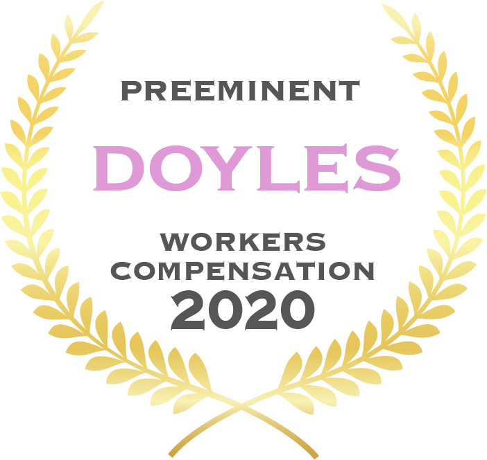 Preeminent - Doyles - Workers Compensation 2020