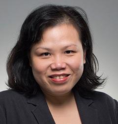 Yee Mei Chow