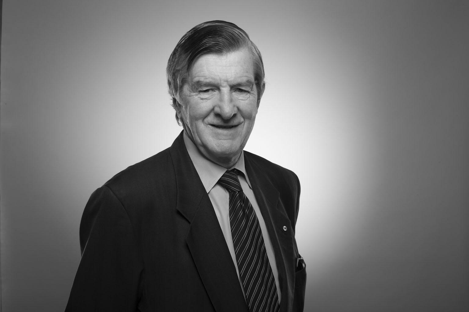 North Sydney Citizen of the Year - Michael O'Dea