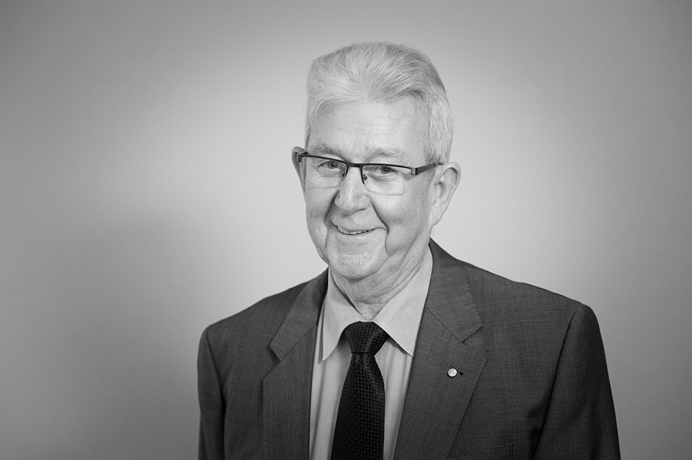 Media Release - Mick Sheils Awarded Medal of the Order of Australia