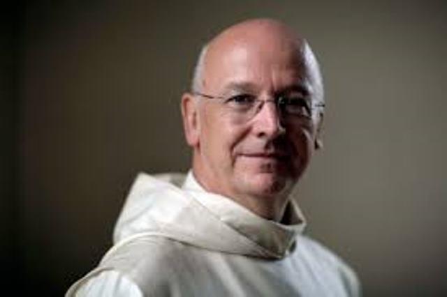 Carroll & O'Dea Lawyers presents Fr. Laurence Freeman on Christian Meditation & Resilience