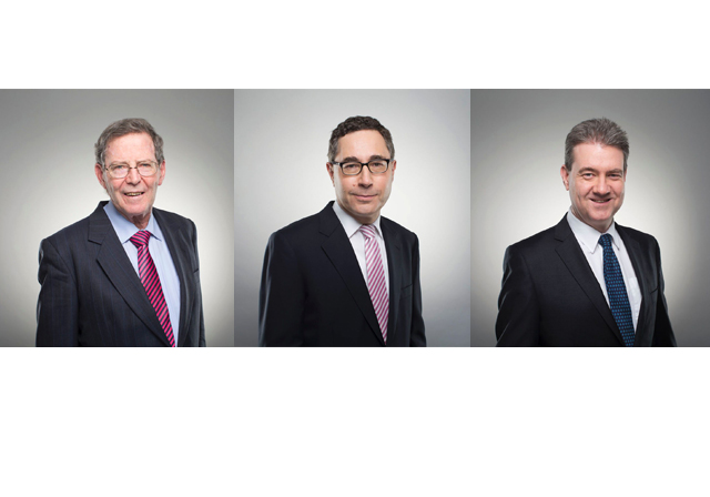New Team Joins Firm -  Carroll & O'Dea Business Lawyers