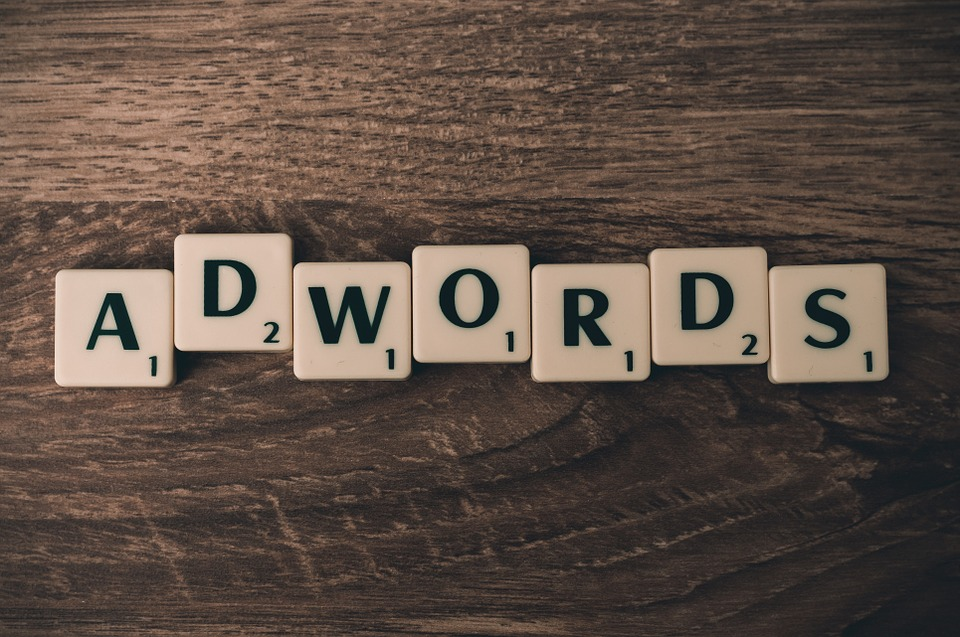 Can you use a competitor's Trade Mark in Google AdWords?