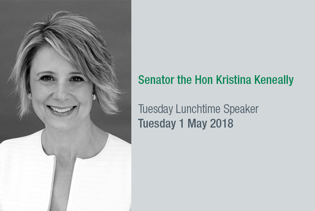 Senator the Hon Kristina Keneally