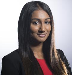 Aleisha Nair