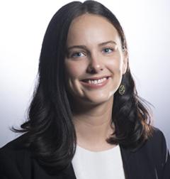 Alicia Dodd