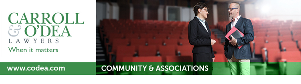 Community & Associations Newsletter - March 2019