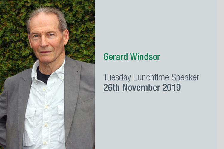 Gerard Windsor