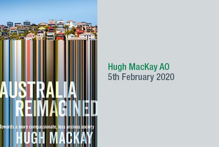 Hugh MacKay AO