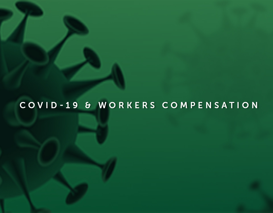 "Is COVID-19 Considered an ""Injury"" under the  NSW Workers Compensation Laws?"