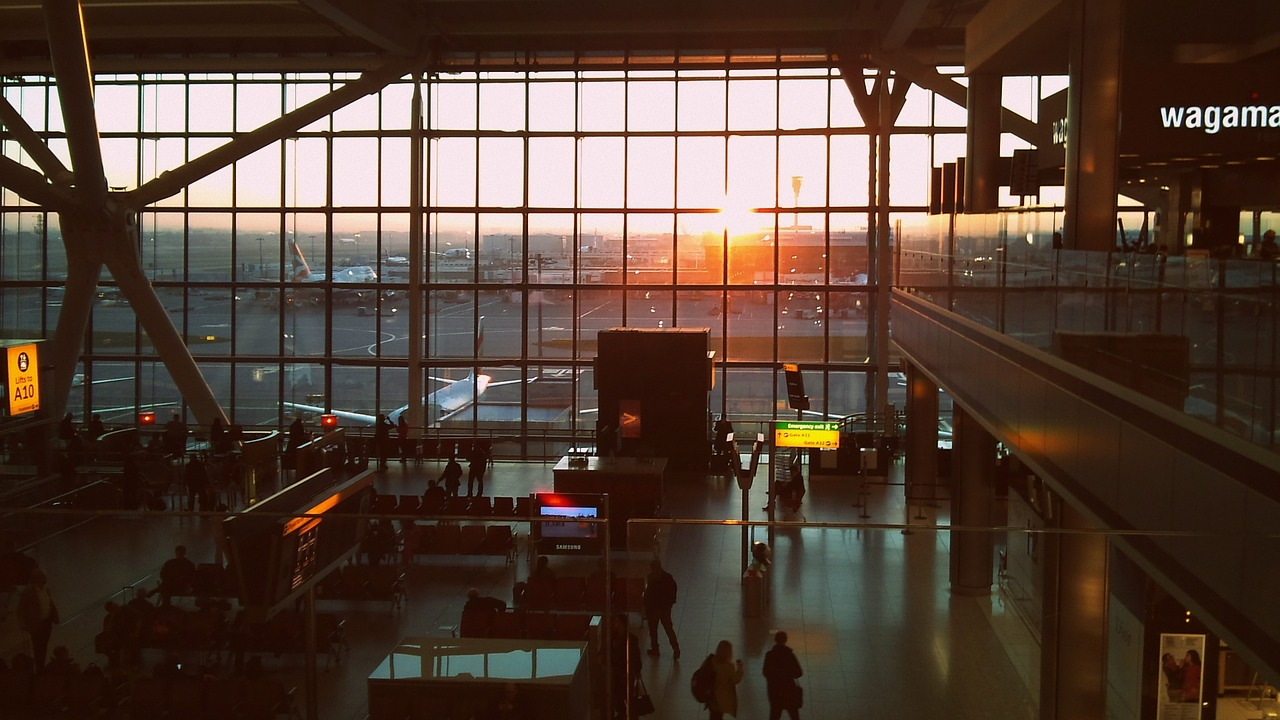 In a nutshell: Australia's COVID-19 Inbound international travel restrictions and how to get an exemption