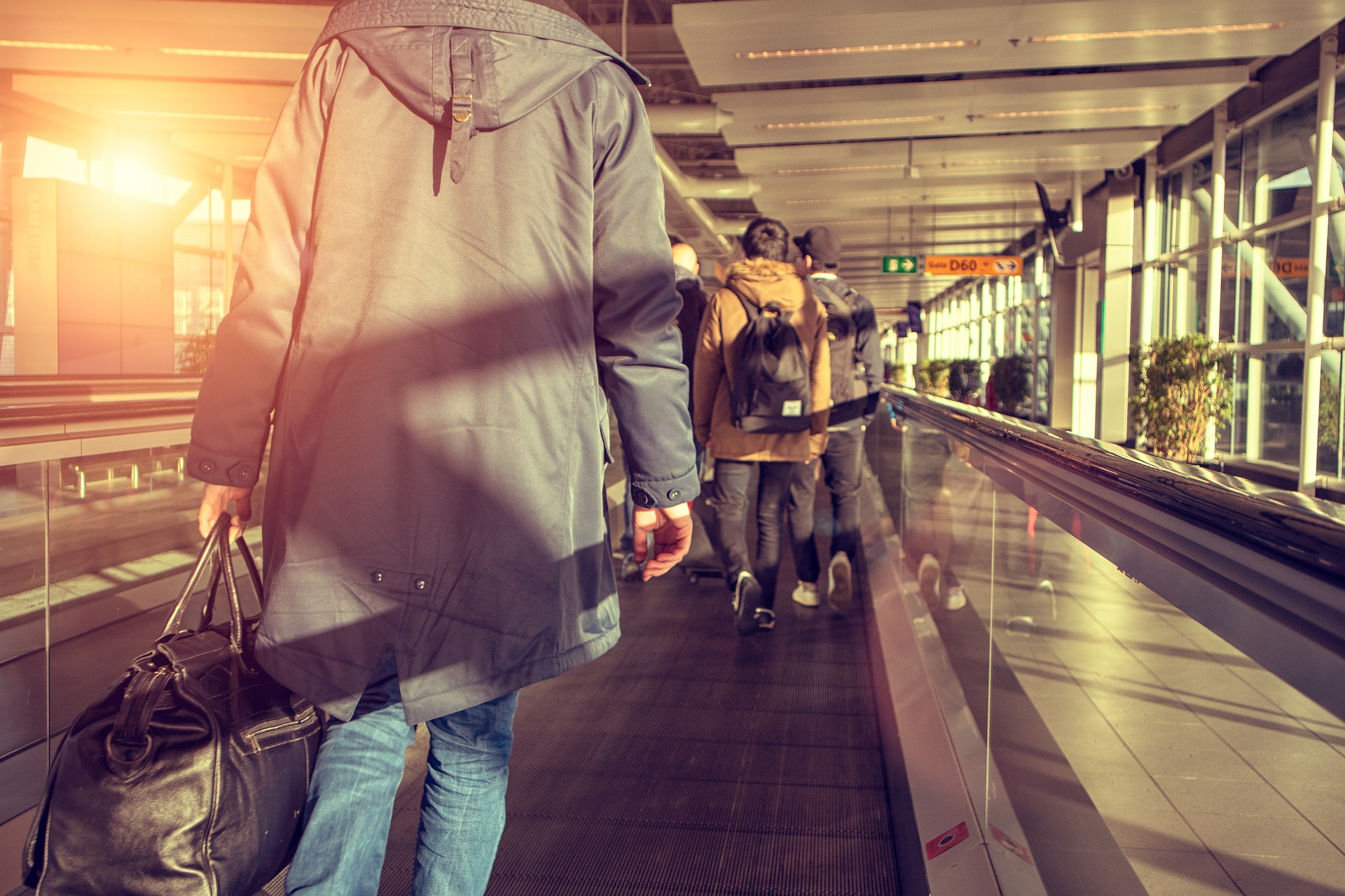 Key changes to Australian immigration Law in 2021 - Part #2 - COVID concession for certain family visa applicants unable to depart Australia due to border closures