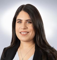 Christiane Al Khoury