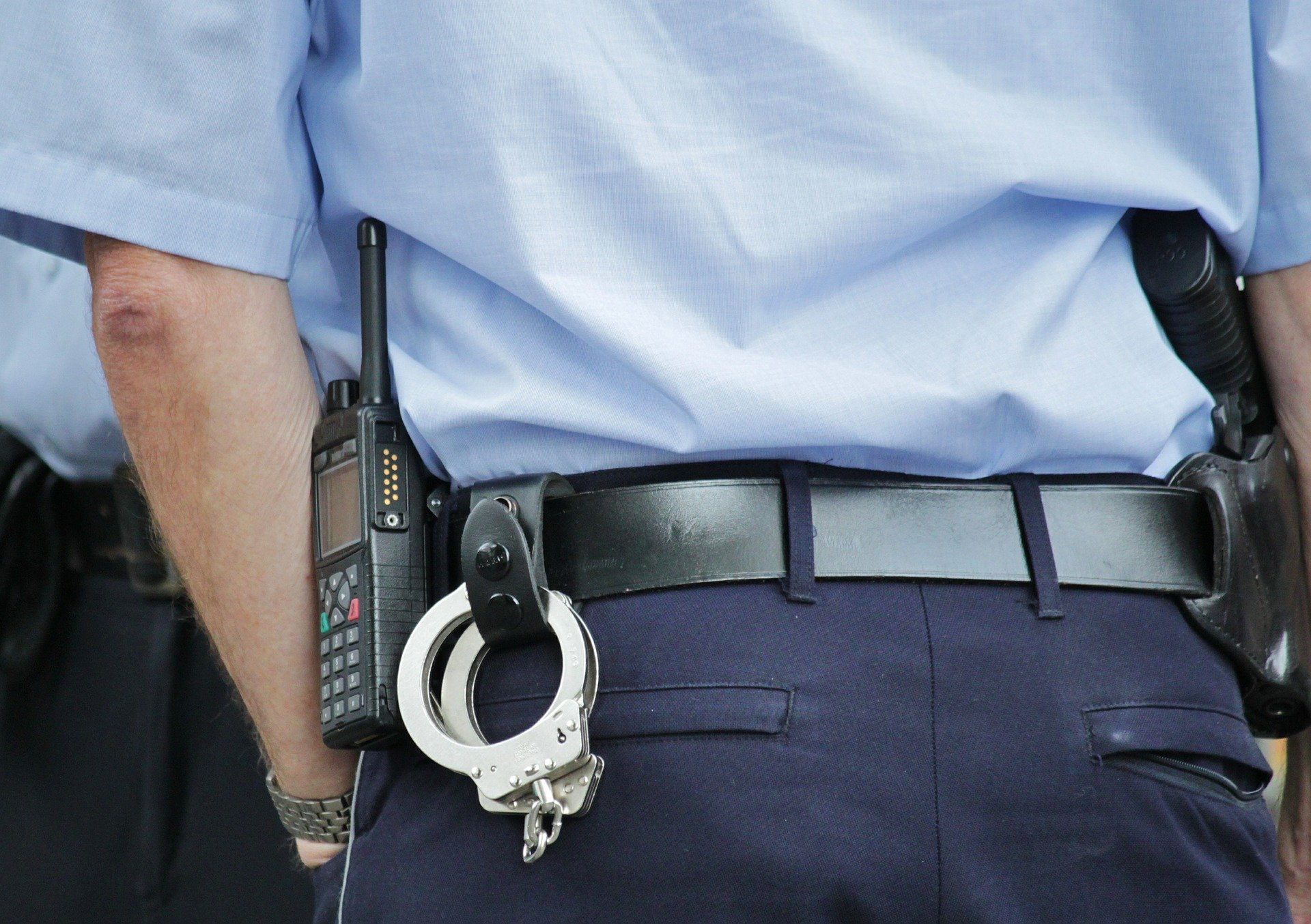 'Special Risk' and the hurt-on-duty pension of a totally incapacitated NSW police officer